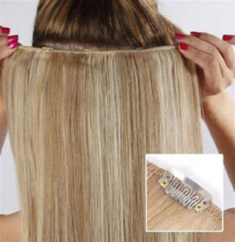 hair extensions using small talk about clip in hair extensions