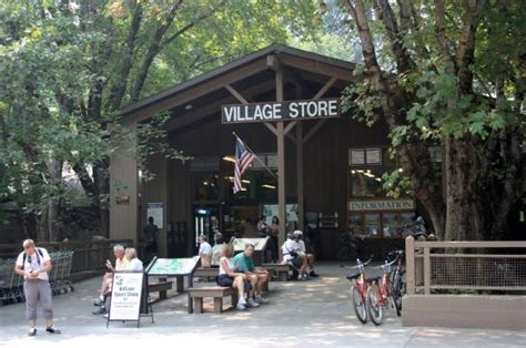 in national bookstore yosemite national park ca photo yosemite store