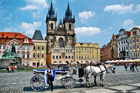 prague hidden treasure for romantic vacations