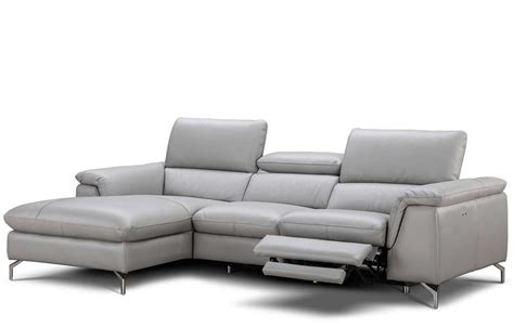 leather sectional sofa with power recliner italian leather power recliner sectional sofa nj saveria