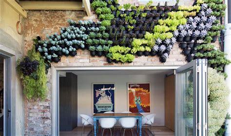 home vertical garden 3 simple tips to create an outdoor vertical garden homehub