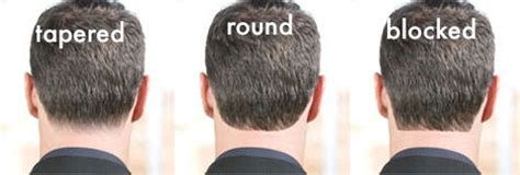 before and after thinning mens haircut richard armitage s rear hairline or looking at the wrong