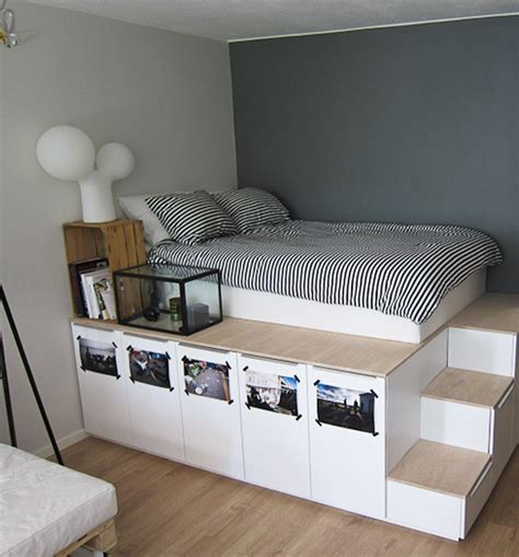 design ideas for small bedroom 20 well designed small room ideas to inspire you home