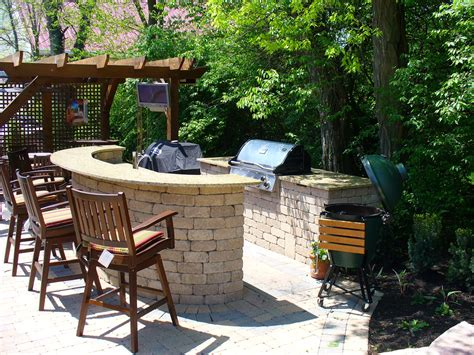outdoor decor ideas outdoor bar ideas for outdoor decor