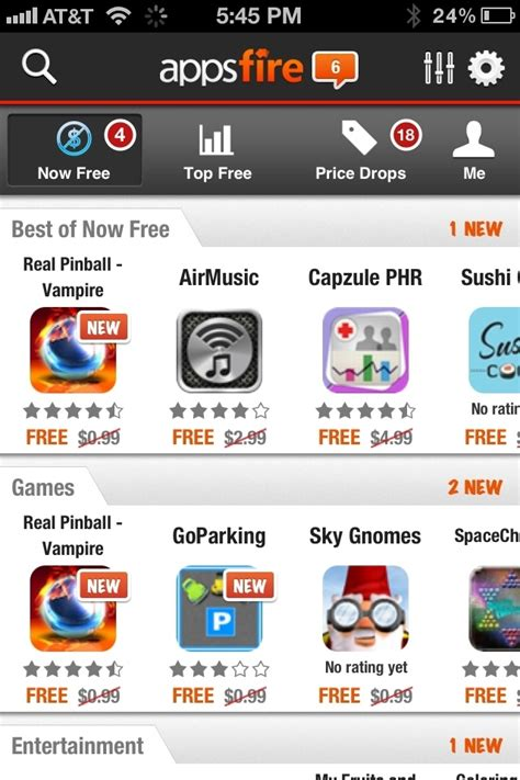 free app app discovery apps should you make your app free for a day
