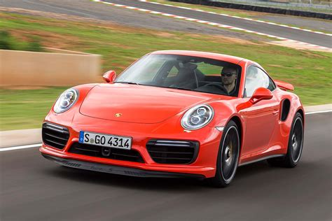 Porsche Turbo S by 2016 Porsche 911 Turbo S Review Drive Motoring