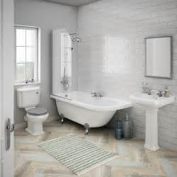 Images Of Bathroom Suites by Appleby Lh Traditional Bathroom Suite Victorian Plumbing Uk