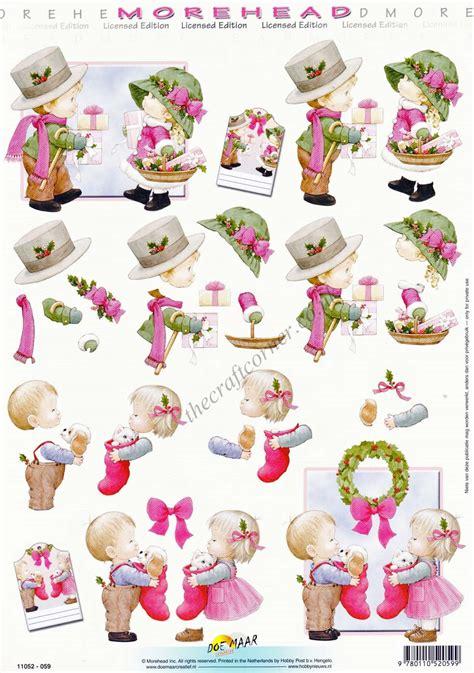 decoupage for children morehead children gift giving 3d decoupage craft