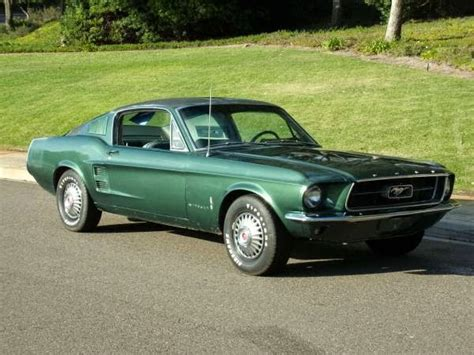 ford mustang 1967 fastback for sale 1967 mustang fastback for sale buy american muscle car