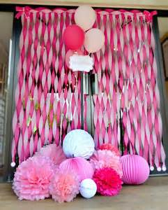pink decorations 38 adorable baby shower decor ideas you ll like