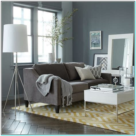 what colour goes with grey what color furniture goes with gray walls home design
