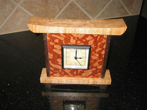 clock plans woodworking woodworking desk clock plans woodworking projects plans