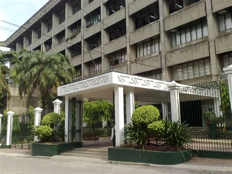 panoramio photo of de la salle malabon city