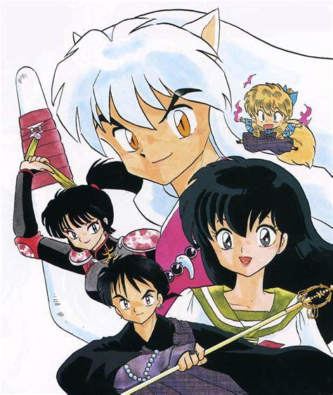 inuyasha chapters inuyasha photo 27969128 fanpop
