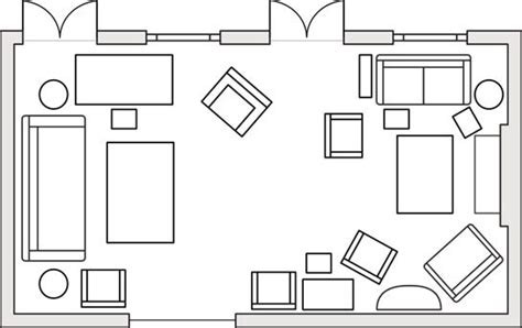 how to draw a room layout 10 changes for a whole new interior look
