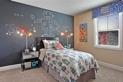 chalkboard paint room robot room ideas design dazzle