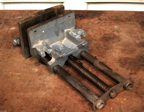 wilton woodworking vise wilton model w 9 63 woodworking vise 7 quot jaw and 42
