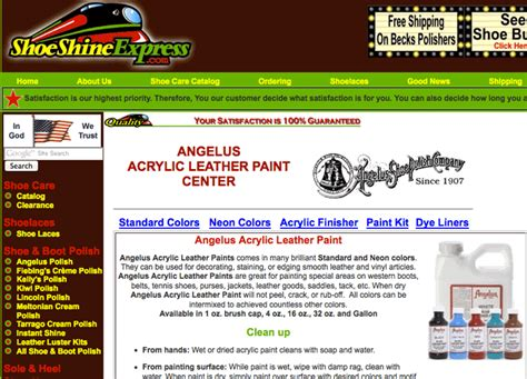 angelus paint number how to tuesday where to buy angelus leather paint
