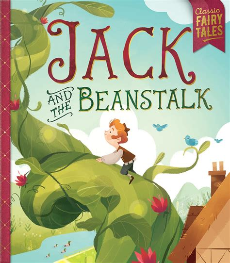 the beanstalk picture book bonney press fairytales and the beanstalk