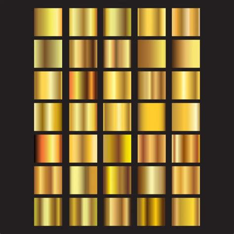 golden color shades gold vectors photos and psd files free