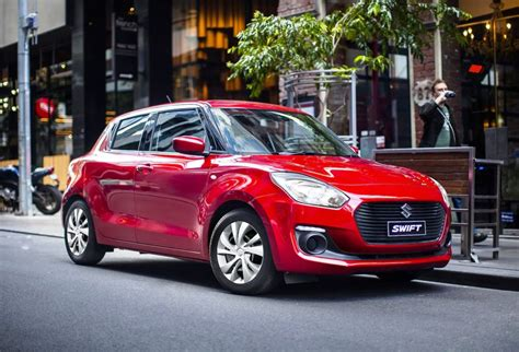 Car News by New Maruti Suzuki 2017 Rolled Out In Australia