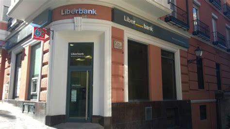 banco castilla la mancha en madrid banco castilla la mancha es absorbido por liberbank y