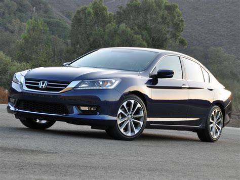 2015 Honda Accord Sport Specs by 2015 Honda Accord Sport Car Interior Design
