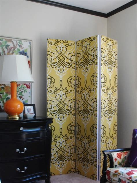 room dividers diy 20 diy room dividers to help utilize every inch of your home