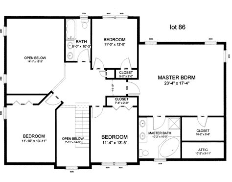 house floor plan layouts image gallery house layout
