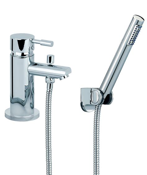 bath shower mixer tap mayfair f series one bath shower mixer tap sfl050