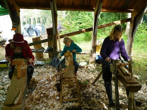 green woodworking courses green woodworking and coppice crafts workshops tree