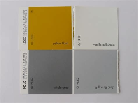 paint colors that go with grey how to confidently choose paint colors s foolproof