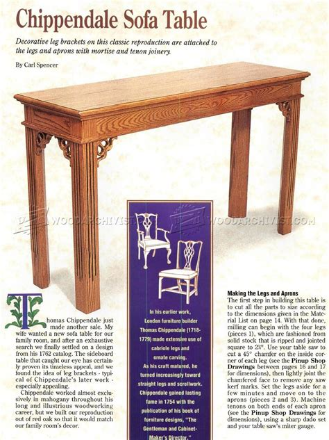 sofa table plans sofa table plans image collections coffee table design ideas