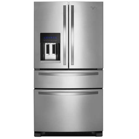 Whirlpool WRX735SDBM French Door Refrigerator