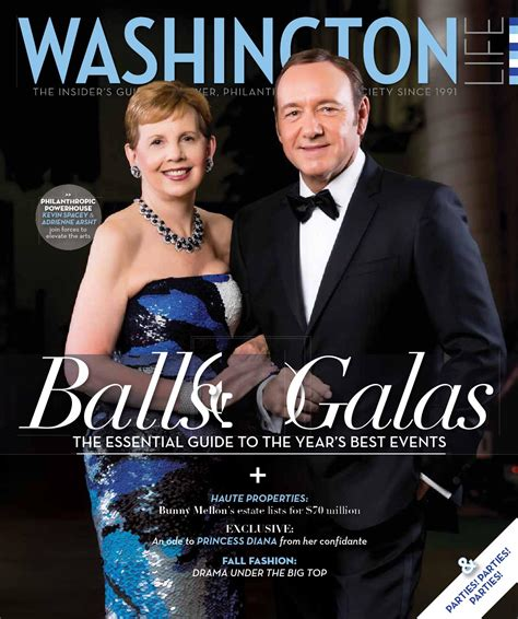 washington life magazine september 2014 by washington