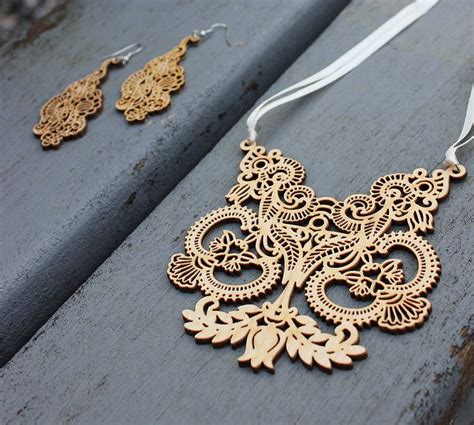 how to make laser cut jewelry 1041 best laser cut jewelry images on laser