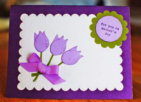 how to make s day cards mothers day cards to make top 10 easy sles