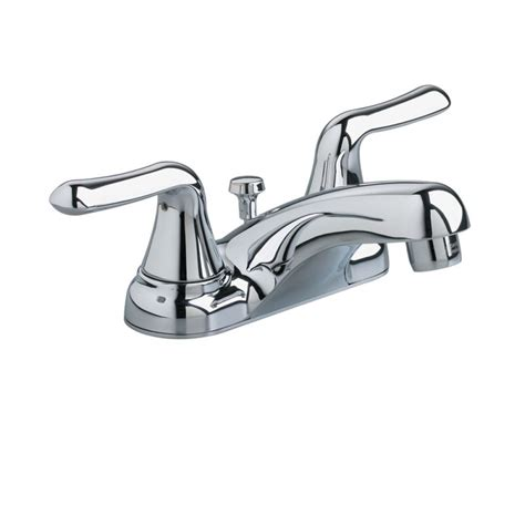 Brizo Kitchen Faucets Reviews faucet com 8125f in polished chrome by american standard