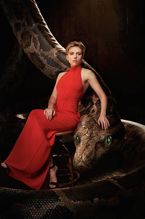 pictures of the jungle book characters the jungle book reboot why was kaa reimagined as