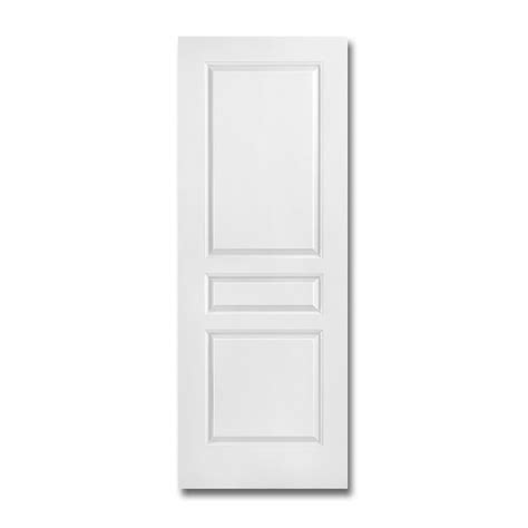 interior panel doors 3 panel craftwood products for builders and designers in