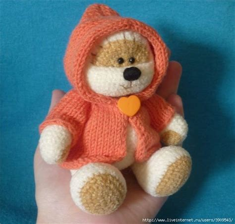 free knitted amigurumi patterns translate bears and teddy bears on