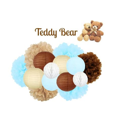 teddy centerpieces for baby shower best 25 baby showers ideas on teddy
