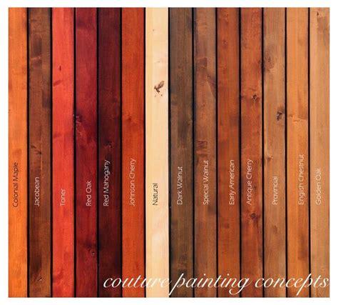 stained woodwork 1000 ideas about minwax on oak oak