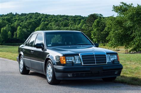 mercedes benz 500e e500 1992 1995 service repair manual download 1992 mercedes benz 500e for sale on bat auctions closed on march 3 2017 lot 3 378 bring