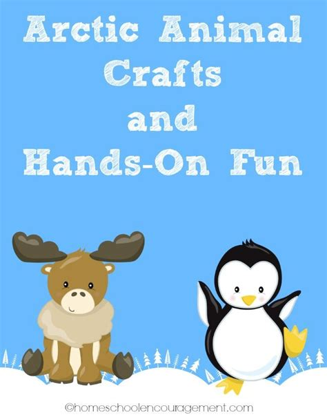 arctic crafts for 7 best images about homeschooling winter activity on
