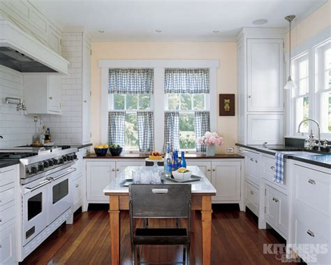 all white kitchen decor made by