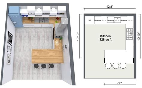 kitchen flooring design ideas visualize flooring design ideas roomsketcher