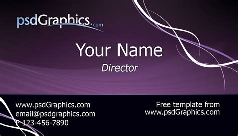 business card in photoshop business card template photoshop free business template