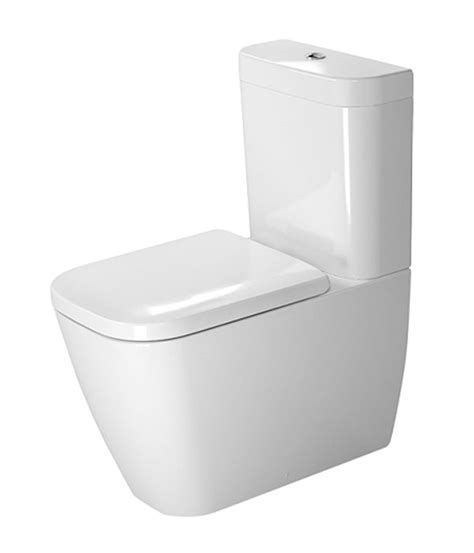 Duravit Toilet Happy by Duravit Happy D2 Close Coupled Toilet With Cistern And