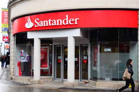 mejor banco de espa a santander es el mejor banco privado de espa 241 a y
